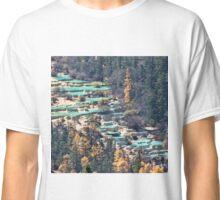 HUANGLONG POOLS Classic T-Shirt