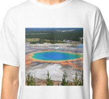 GRAND PRISMATIC Classic T-Shirt