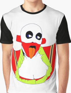 LEIGH BOWERY Graphic T-Shirt