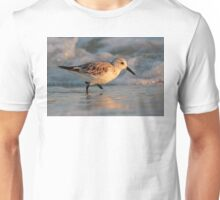 Dancing with the Surf Unisex T-Shirt