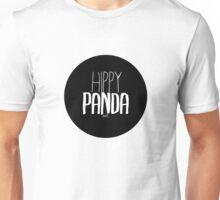 Hippy Panda OG Logo Unisex T-Shirt