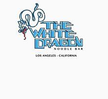 White Dragon - Noodle Bar White Variant Unisex T-Shirt