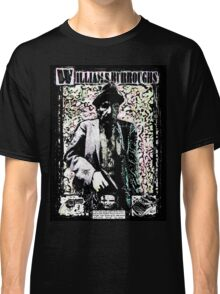 William Burroughs. Classic T-Shirt
