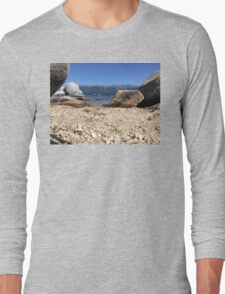Sandy Shores Long Sleeve T-Shirt