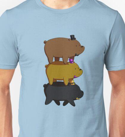 Something Went Wrong Unisex T-Shirt