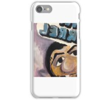 Dunk your tits iPhone Case/Skin