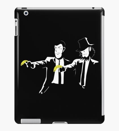 Lupinksy iPad Case/Skin