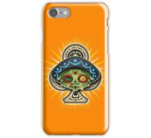 The Dead Kat Klub iPhone Case/Skin