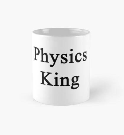 Physics King  Mug
