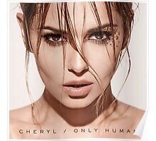 Cheryl Poster
