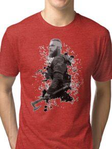 King Ragnar Tri-blend T-Shirt