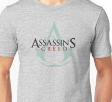 Assassin's Creed Movie Unisex T-Shirt