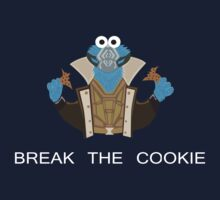 Break the Cookie. Kids Tee