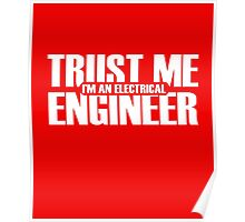 Electrical Engineer Poster