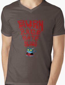 Dex Starr is my Kitty Cat Mens V-Neck T-Shirt