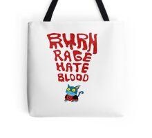 Dex Starr is my Kitty Cat Tote Bag