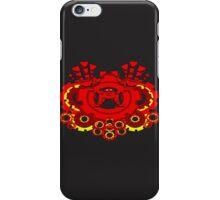 Mr. Robot Mk3 iPhone Case/Skin