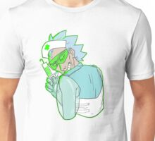 Surgeon Rick Unisex T-Shirt