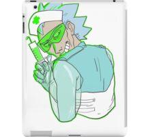 Surgeon Rick iPad Case/Skin