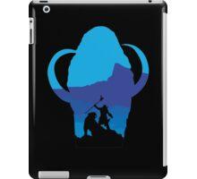 FC #3 iPad Case/Skin