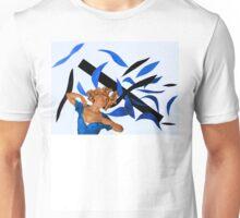 Blue Pulp Unisex T-Shirt