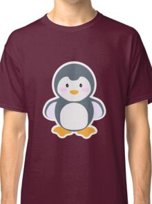 Freezing in the iceberg Classic T-Shirt