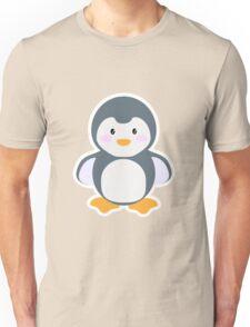 Freezing in the iceberg Unisex T-Shirt