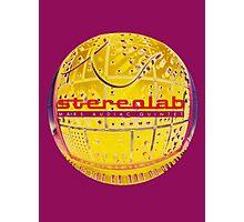 Stereolab - Mars Audiac Quintet Photographic Print