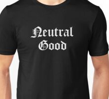 Neutral Good Unisex T-Shirt