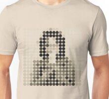 Bjork, Debut, Benday Dots Unisex T-Shirt