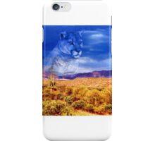 Desert Visions iPhone Case/Skin