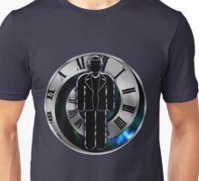Doctor Who - 9th Doctor - Christopher Eccleston Unisex T-Shirt