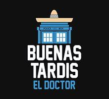 Buenas El Doctor Unisex T-Shirt