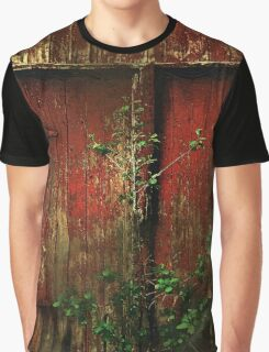 Beautiful Decay Graphic T-Shirt