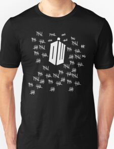 Doctor Who British Sci Fi Tardis T-Shirt