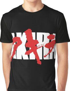 Akira v2 Graphic T-Shirt