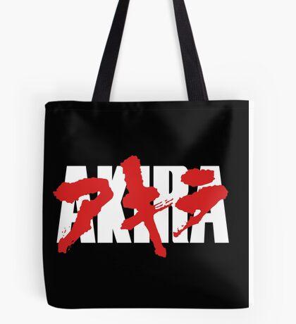 Akira v2 Tote Bag