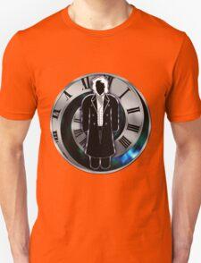 Doctor Who - 8th Doctor - Paul McGann Unisex T-Shirt