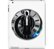 Doctor Who - 8th Doctor - Paul McGann iPad Case/Skin
