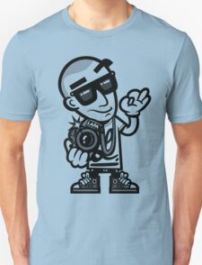 Call Me The Photographer T-Shirt