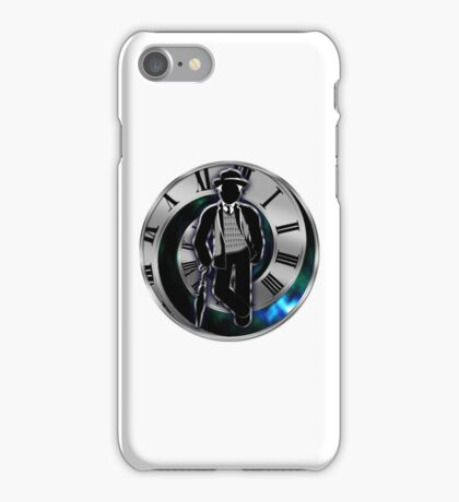Doctor Who - 7th Doctor - Sylvester McCoy iPhone Case/Skin