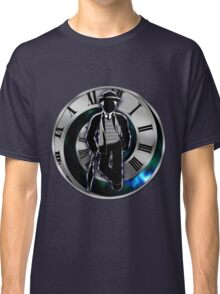 Doctor Who - 7th Doctor - Sylvester McCoy Classic T-Shirt