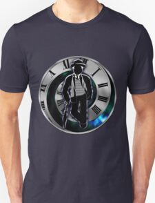 Doctor Who - 7th Doctor - Sylvester McCoy T-Shirt