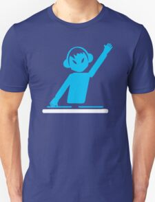 Come Dance With The DJ T-Shirt