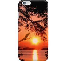 Sunrise Mountain iPhone Case/Skin