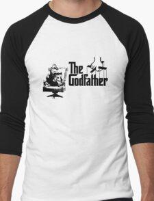 Mr. Big - The Godfather V2 Men's Baseball ¾ T-Shirt