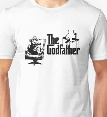 Mr. Big - The Godfather V2 Unisex T-Shirt