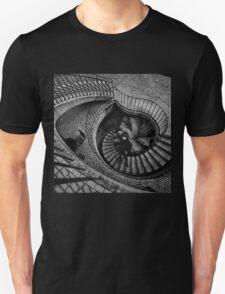 Ruido In Casa Blanca  Unisex T-Shirt