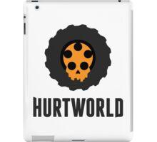 Hurtworld iPad Case/Skin