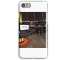 Tardis Console! iPhone Case/Skin